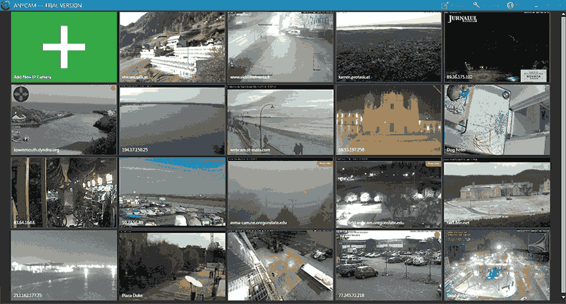 Anycam Ip Camera Software Easy To Setup Amp Easy To Use